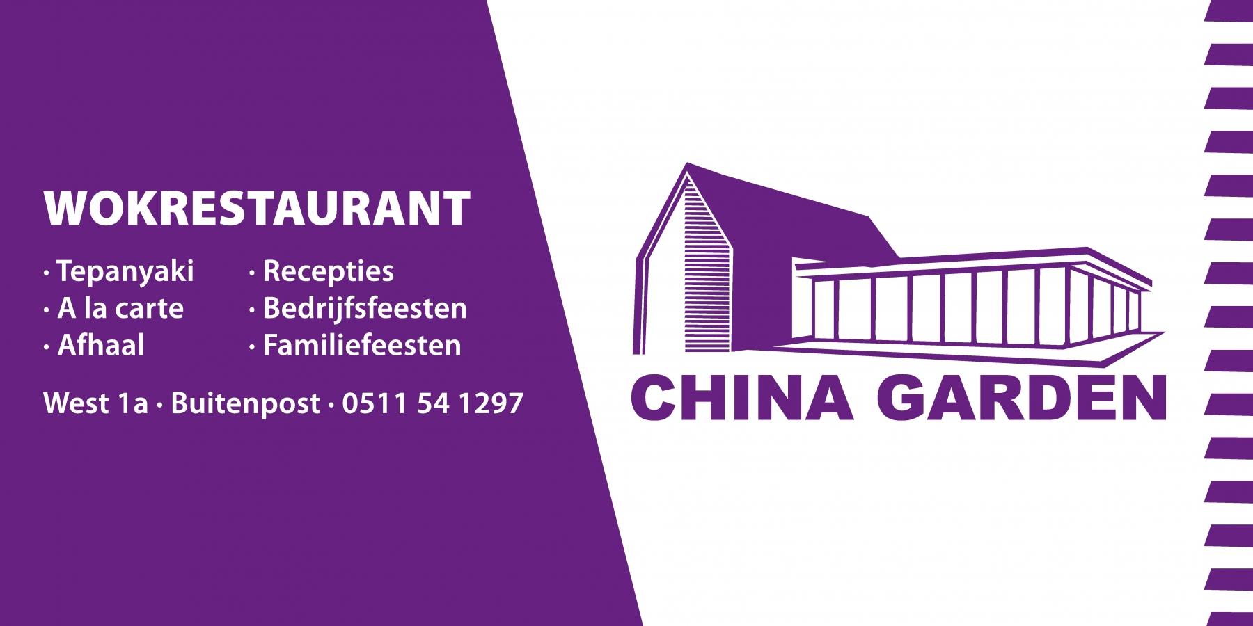 China-Garden