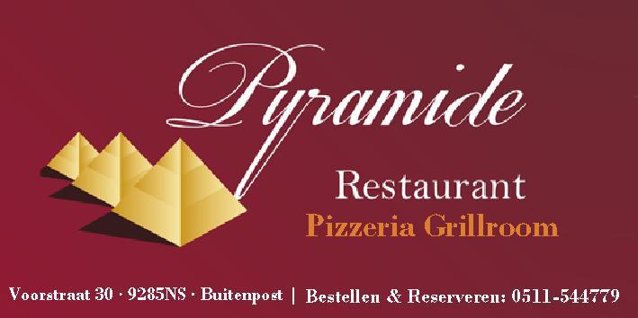 Restaurant-Pyramide