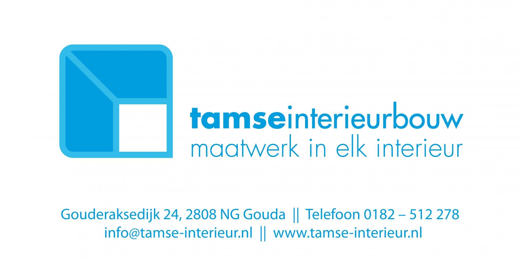 Tamse-Interieurbouw
